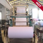 Paper Manufacturing Machine (1575mm)
